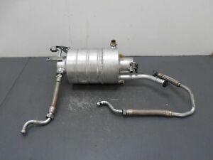 2006 02 03 04 05 Lamborghini Murcielago Engine Oil Tank / Sump / Hoses #02001