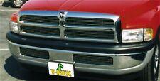 For 1994-2001 Dodge Ram 1500 Ram 2500 Ram 3500 T-rex Billet Series Grille Insert