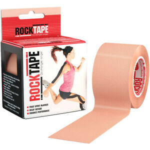 """RockTape 2"""" Active Recovery Kinesiology Tape"""