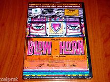 BLOW HORN - Luis Miñarro - Lama Jinpa Gyamtso - Precintada