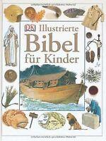 Illustrierte Bibel für Kinder (Neuauflage/ große Ausgabe...   Buch   Zustand gut