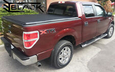 FORD F150 5.5FT SHORT BOX - 2004-2014 - TRI-FOLD COVER | TONNEAU BED COVER