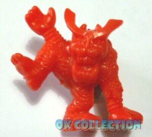 MONSTER IN MY POCKET : Hobgoblin n.23 red rosso