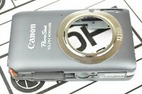 Canon ELPH 100 HS (IXUS 115 HS) ELPH Front Back Cover Assembly Part DH8009
