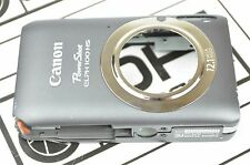 Canon ELPH 100 HS (IXUS 115 HS) ELPH Front Back Cover Assembly Part DH8009