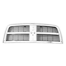 Front Grille Fits 2010-2012 RAM 2500 104-02231A