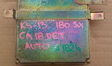 JDM NISSAN S13 180SX CA18DET A/T ECU 23710 36F11   #1826-JD