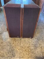 ESS AMT Monitor Speakers
