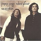 Page & Plant - No Quarter (Jimmy Page & Robert Plant Unledded, 1994)