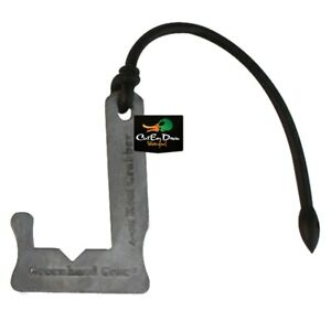 AVERY OUTDOORS GHG KEEL GRABBER DECOY 4oz WEIGHTS - 12CT