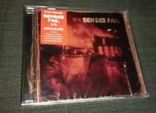 The Fire - Senses Fail - New Sealed