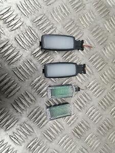 SEAT LEON FR MK4 INTERIOR COURTESY LIGHT SET 5FA947109C 2020-ONWARDS +Warranty