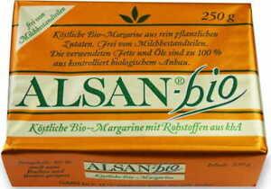 Margarine  BIO 250 g - ALSAN