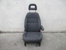 Asiento para acompañante sede VW Sharan Ford Galaxy Seat Alhambra concepto de tela