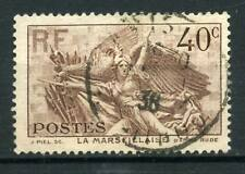 TIMBRE N° 315 OBLITERE EN 1938