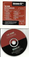 Robbie Robertson THE BAND 16 TRX Catalogue SAMPLER w/ UNRELEASE TRX PROMO CD USA