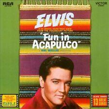 ELVIS PRESLEY FUN IN ACAPULCO 75TH ANNIVERSARY EDITION CD