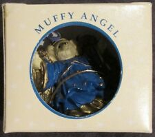 Muffy Vanderbear Collection Ornament Muffy Angel