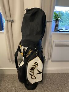 Callaway Premium Warbird Golf Bag STUNNING