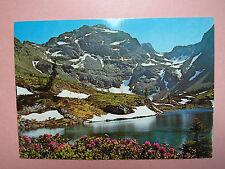 Ansichtskarte Postkarte Schladming Maralmsee Moaralmsee Höchstein  - gebr.90er