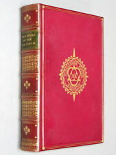 Leather 1850-1899 Antiquarian & Collectable Books