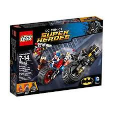 LEGO® Super Heroes Batman™: Gotham City Cycle Chase 76053