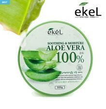 Ekel Aloe Vera 100% Fresh Soothing Moisture Gel 300ml Korea Cosmetic Skin Relax