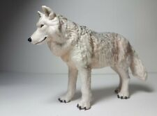 2019 New Papo Animal Toy / Figure Polar wolf