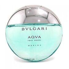 Bvlgari Aqva Pour Homme Marine EDT Spray 100ml Perfume
