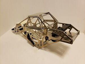 RH Designs MoMo Race Shafty Chassis