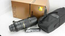 Nikon AF-S Nikkor 300mm f/ 4 D IF ED, OVP (box)