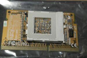 CPU Converter Adapter Intel Slot 1 socket 370 Slotket adaptor intel/cyrix