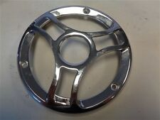 "LARSON GLASTRON ROSWELL 6 1/2"" STAINLESS STEEL SPEAKER COVER MARINE BOAT"