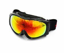SUNREEK™Ski/Snowboard Goggles- Fog Resistant, Polarized OTG Spherical Lens Ski