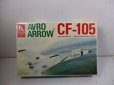 1/72 SCALE HOBBY CRAFT AVRO ARROW CF-105 MODEL KIT
