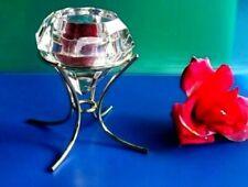 PartyLite Deko-Kerzenständer & -Teelichthalter aus Gold