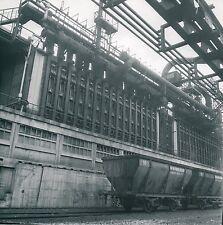 ALFORTVILLE c. 1960 - Wagons Centrale Thermique EDF Seine et Marne - Div 11316