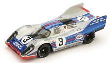 PORSCHE 917K MARTINI RACING 1000Km MONZA 1971 ELFORD-LARROUSSE Brumm R252