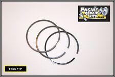 Renault 2Ltr DCi M9R 4 Cylinder Piston Ring Set
