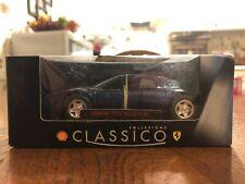 Shell Classico 1973 Ferrari 365 GT4 BB Blue NEW