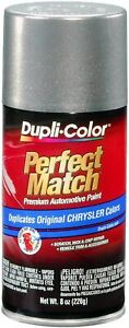Dupli-Color - BCC0417-6 PK (EBCC04177-6 PK) Bright Platinum Metallic Chrysler Pe
