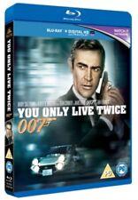 007 Bond - You Only Live Twice BLU-RAY NUEVO Blu-ray (1623807086)