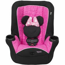 Disney Baby Apt 50 Convertible Car Seat, Mouseketeer Minnie, Pink