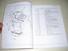 JOHN DEERE 420 & 430 TRACTOR PARTS CATALOG MANUAL