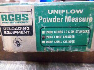 RCBS / Redding Reloading Powder Measure Uniflow Model Kit -