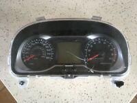 1238 Suzuki AN650 ABS Burgnman 2015 UK MPH Speedometer Speedo Clocks Instruments