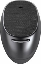 Motorola moto hint 89800N Interactive Wireless Earbud + Bluetooth Headset, Black