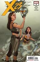 X-23 Comic Issue 9 Modern Age First Print 2019 Tamaki Olortegui Wong Ohalloran