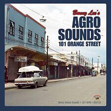 Bunny Lee - Agro Sounds 101 Orange Street [CD]