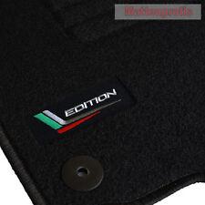 Mattenprofis Velours Logo Fußmatten für Skoda Roomster 5J ab Bj.2006-2015